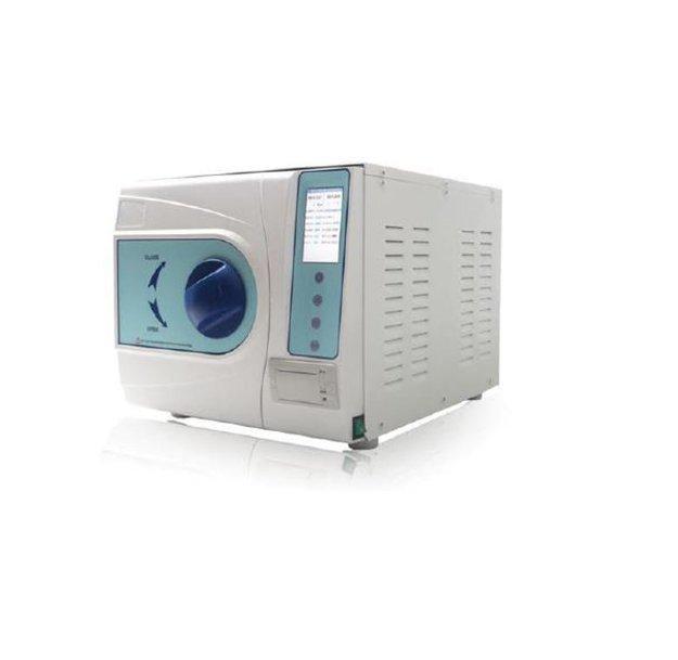 OndAutoclave 12 litri sterilizzazione